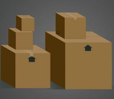 Cartons & Boxes