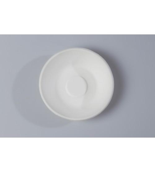 14oz / 400ml Organic Pulp Round Bowl