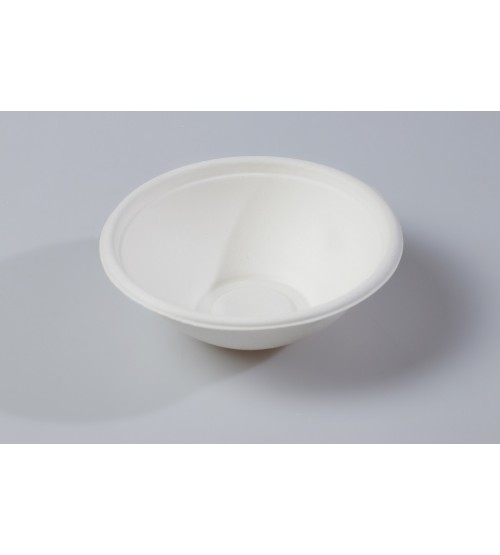 32oz / 900ml Organic Pulp Round Bowl