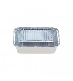 Foil Take-away Container 840ml 30oz