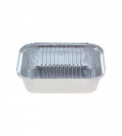 Foil Take-away Container 990ml 40oz