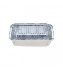 Foil Take-away Container 1100ml Large Oblong