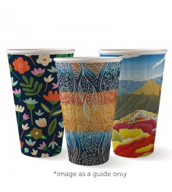 Double Wall Art Series 16oz
