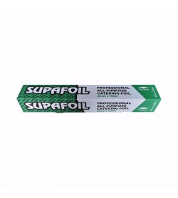 Aluminium All purpose Catering Foil 44cm x 150m