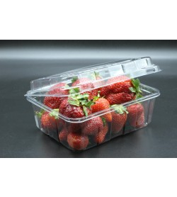 500gm STRAWBERRY PUNNET