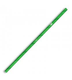 BIOPAK 6MM REGULAR GREEN STRAW