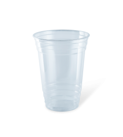 Detpak 20oz CLEAR RECYCLABLE CUP